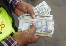 Tipo de cambio: conoce aquí el precio del dólar hoy lunes 21 de septiembre de 2020
