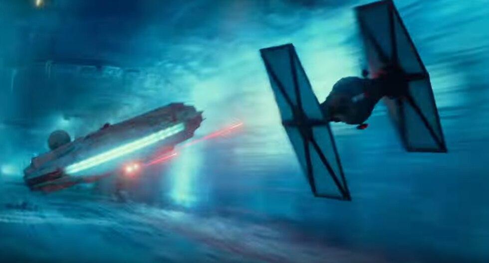 """Disney acaba de publicar un nuevo adelanto de """"Star Wars: The Rise of Skywalker"""" en YouTube. (Fotos: Disney)"""