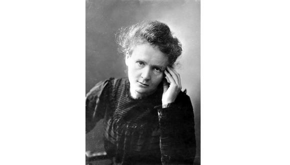 Marie Curie es la única persona en la historia, hasta nuestros días, que ha recibido dos Premios Nobel en diferentes disciplinas: Física (1903) y Química (1911). [Foto: Wikimedia Commons]
