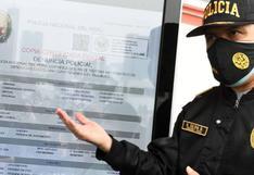 Denuncia policial digital: ¿cómo hacer el trámite por pérdida o robo de documentos?