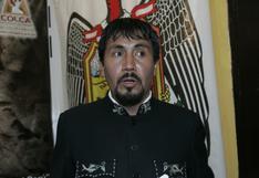Arequipa: gobernador Elmer Cáceres ofrece disculpas públicas a juez tras insultarlo