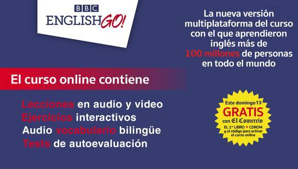 ¿Qué tan escasos son los peruanos con buen nivel de inglés?