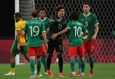 México vs. Corea del Sur en vivo: cómo y dónde ver los cuartos de final de Tokio 2020