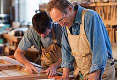 Sucesión intergeneracional: el gran reto de las empresas familiares