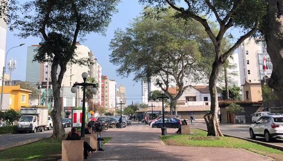 La feria tendrá lugar en la Alameda Cristina Gálvez (cuadra 2 de la Av. Jorge Chávez) en Miraflores.