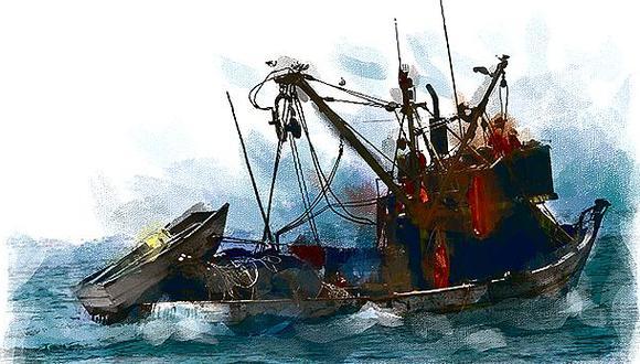El tenebroso mundo de los ahogados, por Luis Millones