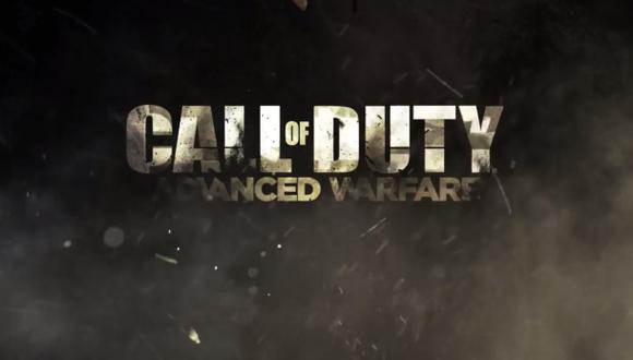 Call of Duty: Advanced Warfare presenta su primer tráiler