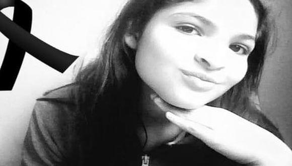 Leicy Celina Vargas Gameros, de 15 años de edad, fue asesinada en Sonora, México. (Redes Sociales).