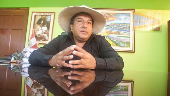 Dictan cinco meses de prisión preventiva contra Gerardo Viñas