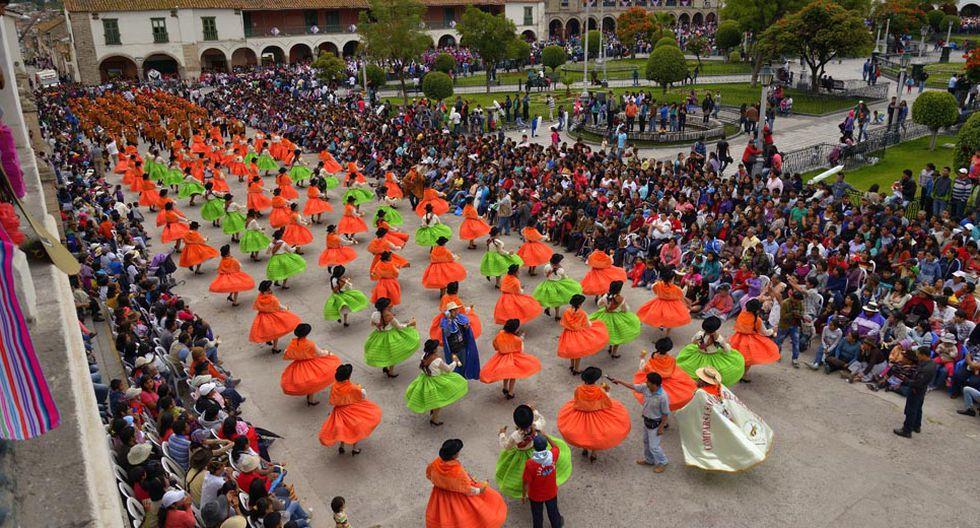 Le siguen Taratopo (San Martín), Ayacucho, Arequipa, Chiclayo (Lambayeque) y Juliaca (Puno).(Foto: Juan Puelles / PromPerú)