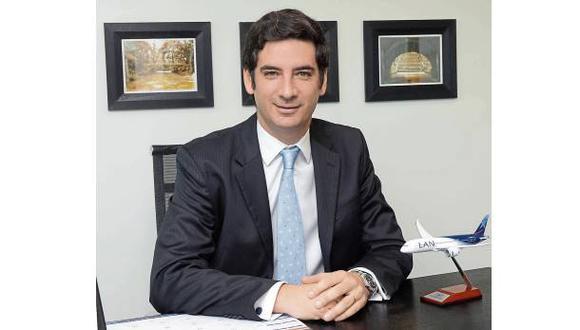 """Latam Airlines: """"El Perú potenciará nuestro crecimiento"""""""