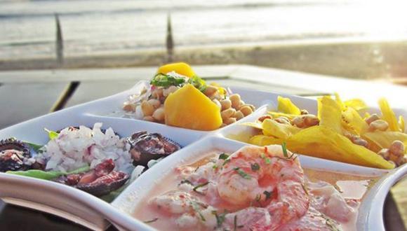 Big Ben: Un clásico del balneario de Huanchaco para saborear cebiches o tiraditos, así como cangrejo reventado o un filete de pescado. (Foto: Facebook)