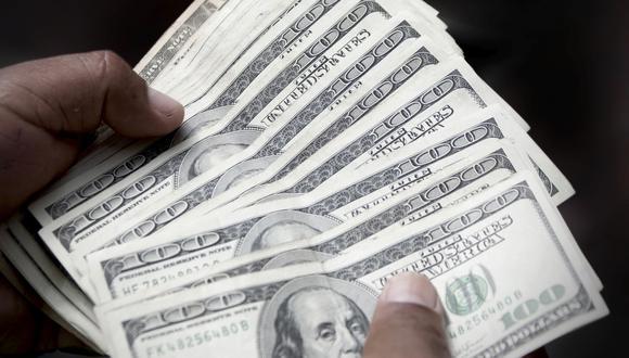 El tipo de cambio en México cerró en la jornada previa en 19.07 pesos mexicanos por dólar. (Foto: GEC)
