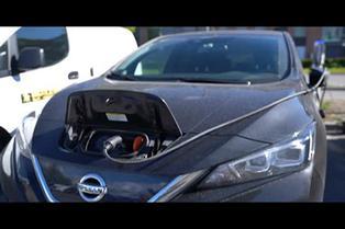 En Noruega más de la mitad de los autos nuevos ya son eléctricos
