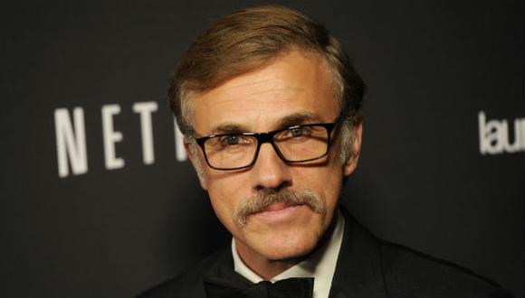 Christoph Waltz será jurado de la Berlinale