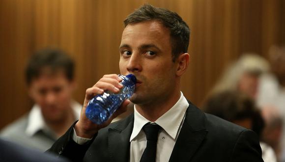"""""""Pistorius no puede salirse con la suya"""", dice primo de Reeva"""