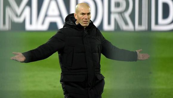 Real Madrid enfrenta este sábado al Huesca por LaLiga. (Foto: AFP)