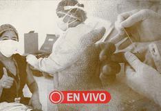 Coronavirus Perú EN VIVO | Cifras y noticias en el día 395 del estado de emergencia, miércoles 14 de abril del 2021