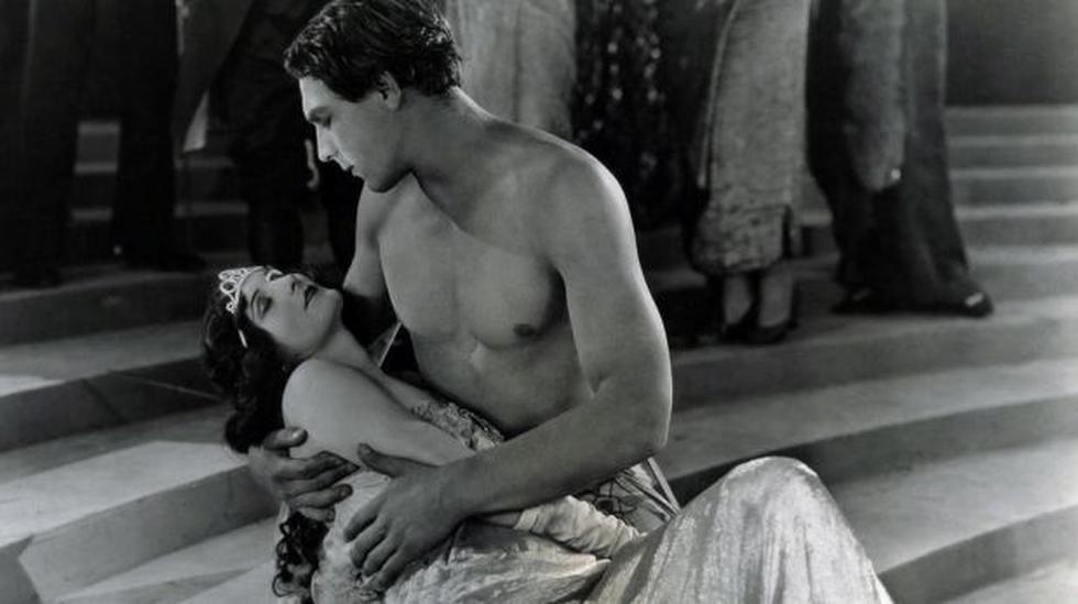 Hollywood 1928: La primera Arca de Noé - 6