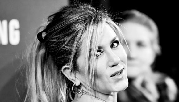 Jennifer Aniston es una actriz de cine y televisión estadounidense. También ejerce de directora y productora de cine.(Foto: AFP)