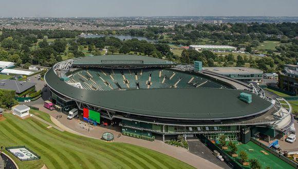 Wimbledon 2017: cómo quedaron los cruces y los potenciales cuartos de final. (Foto: Wimbledon)