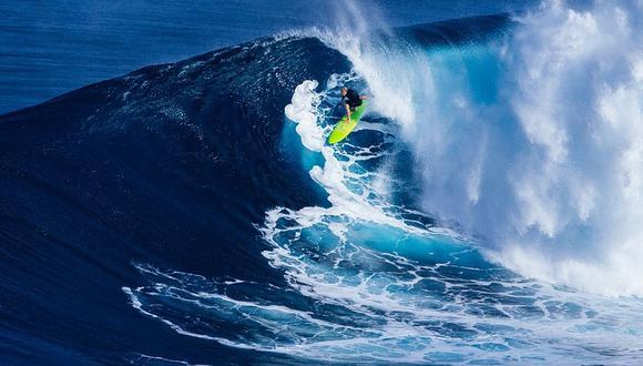 Un surfista brasileño fue engullido por una enorme ola de 20 metros de altura en Nazaré, Portugal. El video es viral en YouTube | Foto: Pixabay / Pexels (Referencial)