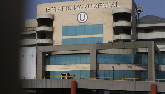 De acuerdo con su plan de reestructuración, Universitario de Deportes tiene un deuda que bordea los US$152 millones. (Foto: Dante Piaggio/El Comercio)
