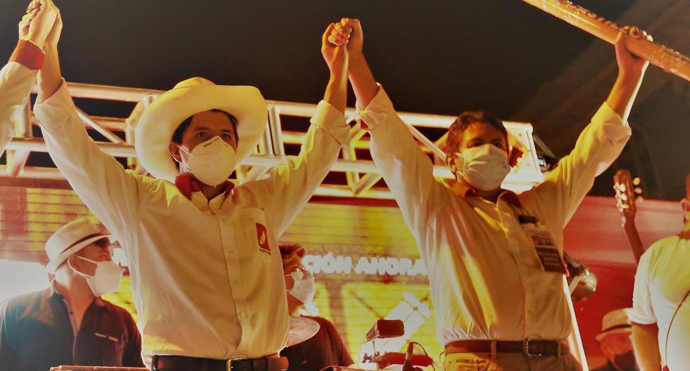 El plan de gobierno de Perú Libre lleva la firma y el rostro de Vladimir Cerrón, fundador del partido (Foto: VIOLETA AYASTA / GEC)