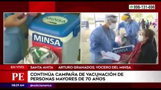Coronavirus en Perú: ¿Cómo será la vacunación para las personas con síndrome de Down?