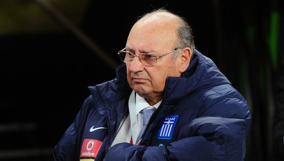 Sergio Markarián fue entrenador de la selección peruana entre el 2010 y 2013. (Foto: AFP)