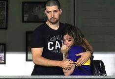 "Dalma Maradona a tres meses de la muerte del 'Pelusa': ""No voy a parar hasta que estén todos presos"""