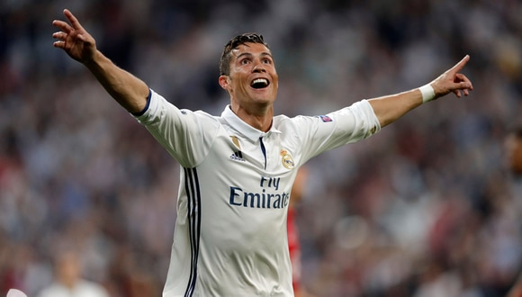 Cristiano Ronaldo dejó el Real Madrid en 2018, año en el que fichó por la Juventus de Italia. (Foto: AFP)