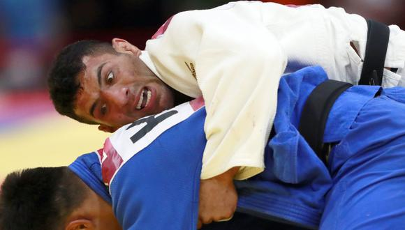 Federación Internacional de Judo suspendió a Irán y peligra su presencia en Tokio 2020. (Foto: AFP)