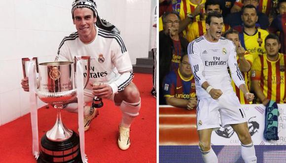 Gareth Bale: el hombre que costó 91 millones de euros al Madrid