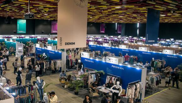 Perú Moda y Perú Gift Show son organizados por Promperú con el apoyo del Mincetur, Adex, la CCL y la SNI. (Foto: Promperú)