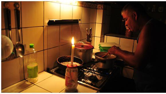 Se suspenderá temporalmente el servicio de luz en zonas específicas de 10 distritos de Lima Metropolitana.