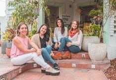 Cuatro amigas y un compromiso: cuidar el planeta con pequeñas acciones | HISTORIA