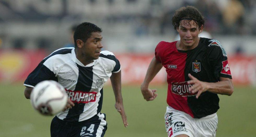 José Carlos Fernández en Melgar: ya suma 13 clubes en su lista - 5