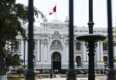 Comisión de Presupuesto del Congreso aprobó proyecto de ley de Presupuesto del Sector Público para 2021