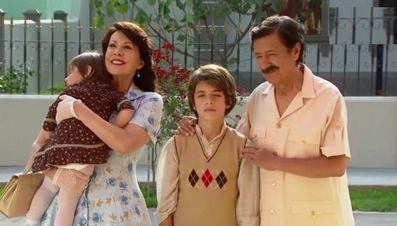 """De vuelta al barrio"": 10 peculiaridades de la serie"