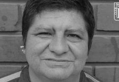 Alianza Lima comunicó la muerte de Alejandro Castro, utilero de divisiones menores y equipo de reserva