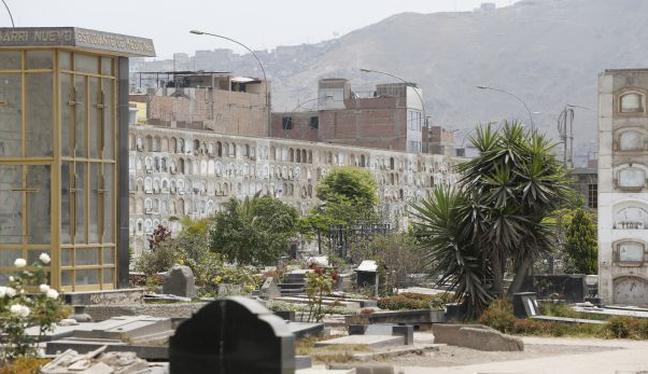 La cantidad de fallecidos aumentó este lunes. (Foto: GEC)
