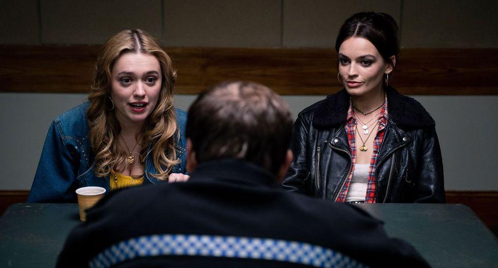 """La comedia británica """"Sex Education"""" regresará para una segunda temporada en el 2020. (Foto: Netflix)"""