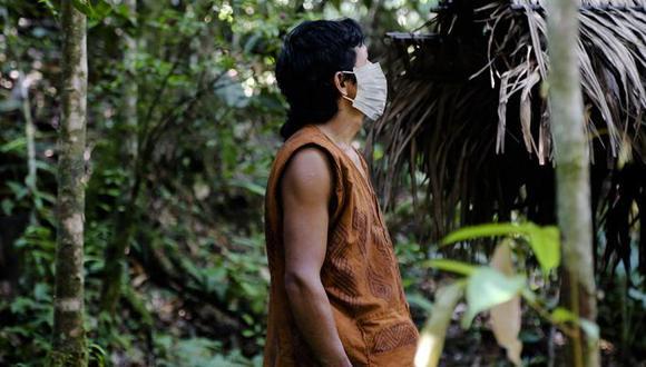 Las regiones amazónicas de Loreto, Ucayali, San Martín, Madre de Dios y Amazonas exhortan al Estado a ejecutar un plan indígena amazónico diferenciado frente al COVID-19.
