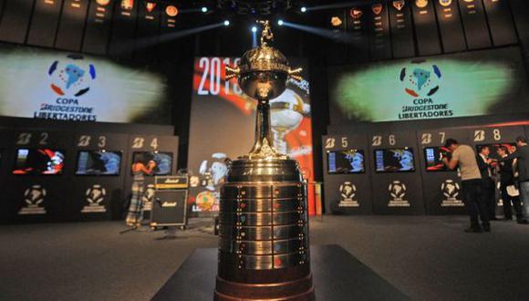 Copa Libertadores: tablas de posiciones de los ocho grupos