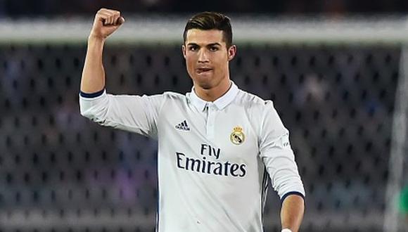 Cristiano Ronaldo: el ostentoso regalo del luso por Navidad