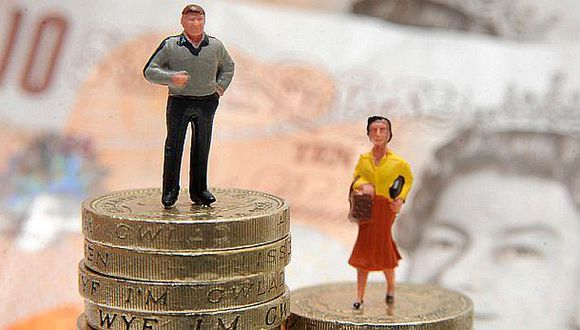 ¿Discriminación salarial por género?, por Franco Giuffra