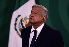 Presidente de México critica inhabilitación electoral de candidato señalado de abuso sexual