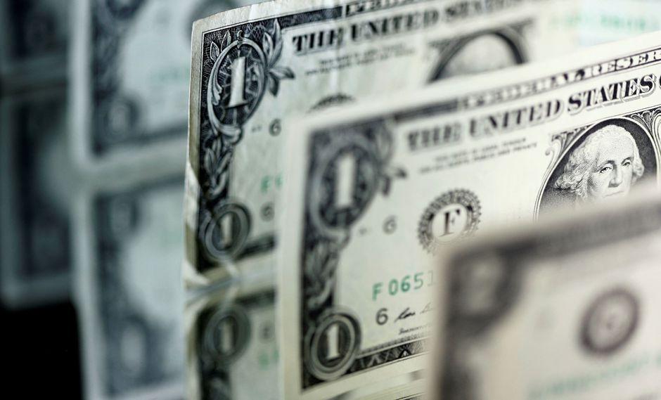El tipo de cambio en México cerró en la jornada previa a 19,40 pesos mexicanos por dólar. (Foto: Reuters)