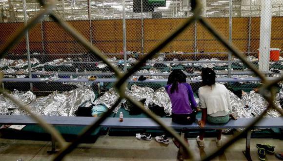 Honduras: Gobierno ubicará en EE.UU. a 13 mil niños inmigrantes